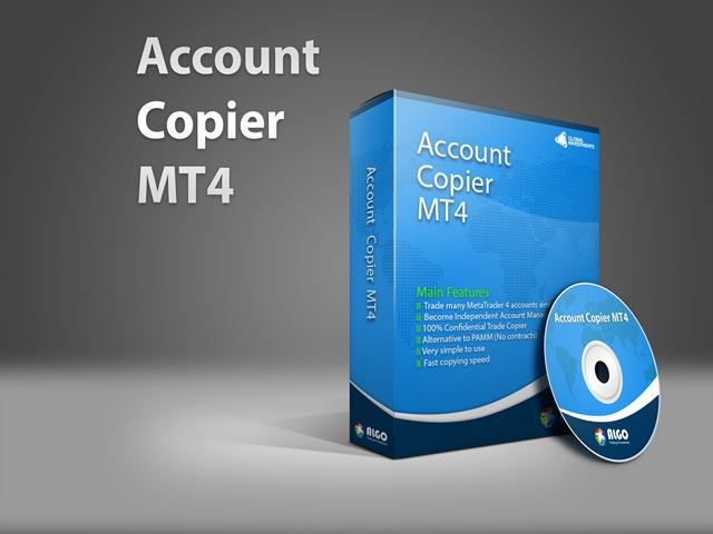 Forex account copier free