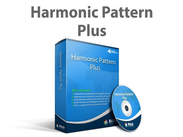 Harmonic Pattern Plus 640