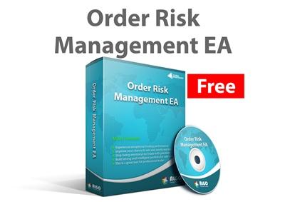 Order Risk Management EA 400