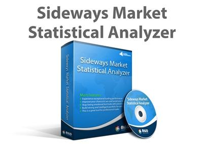 Sideways Market Statistical Analyzer 400