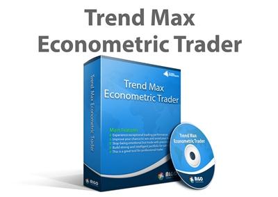 Trend Max Econometric Trader 400