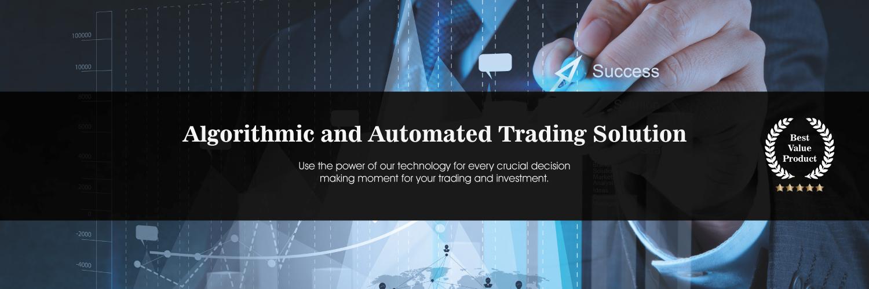 Algorithmic trading forex