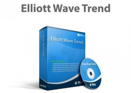 Elliott Wave Trend 400