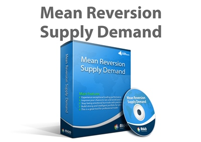Mean Reversion Supply Demand 400