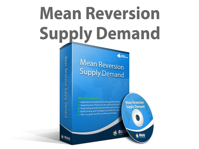 Mean Reversion Supply Demand 640
