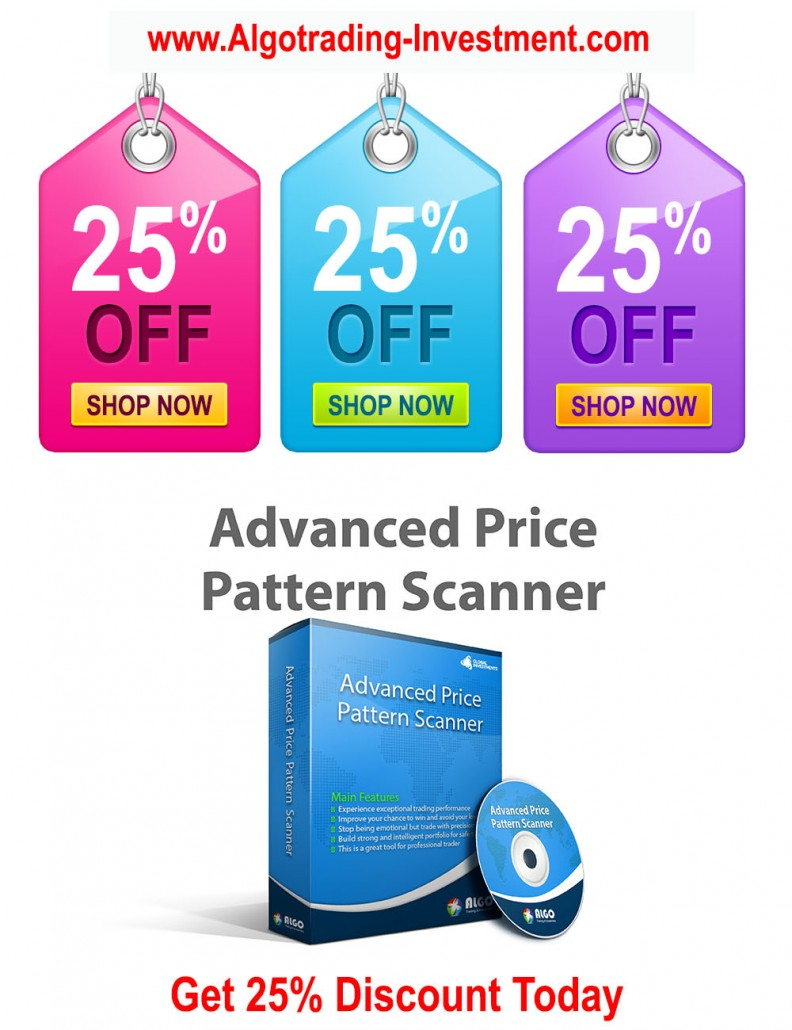 Special Offer Advanced Price Pattern Scanner