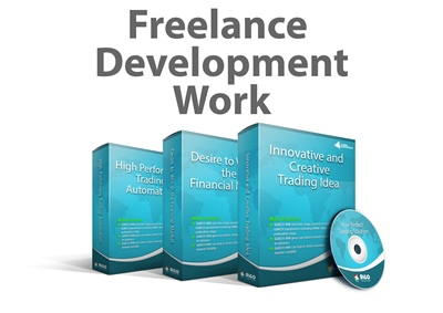 Freelance Development Work 400