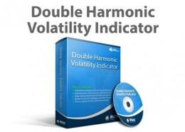 Double Harmonic Volatility Indicator 400