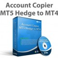 Account Copier MT5 Hedge to MT4 400