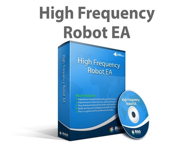 Forex high frequency trading ea