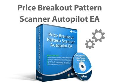 Price Breakout Pattern Scanner Autopilot EA 400