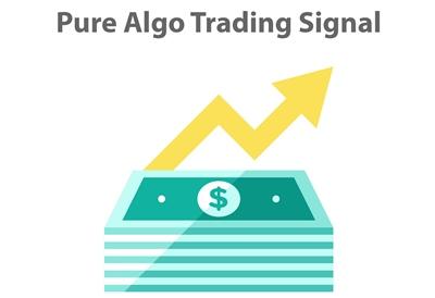 Pure Algo Trading Signal 400