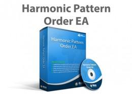 Harmonic Pattern Order EA 400