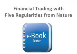 EBook Icon Financial Trading with Five Regularities from Nature