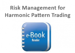EBook Icon-Risk Management for Harmonic Pattern Trading