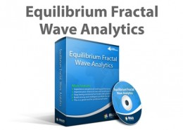 Equilibrium Fractal Wave Analytics 400