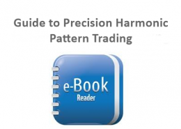 Guide to Precision Harmonic Pattern Trading EBook