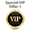 Special VIP Offer 1 - 400