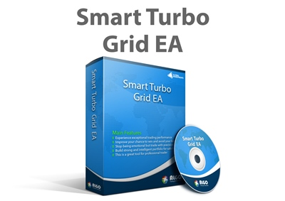 Smart Turbo Grid EA 400