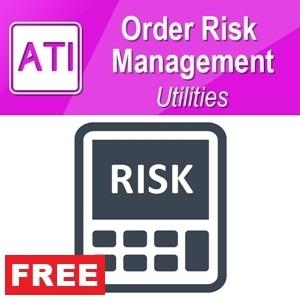 Order Risk Management Ea Mt5 Algo Trading And Investment