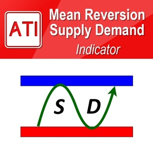 Mean Reversion Supply Demand Mt5 1 Month Algo Trading And Investment
