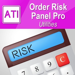 Order Risk Panel Pro Mt5 Algo Trading And Investment