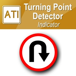 Turning Point Detector Mt4 1 Year Algo Trading And Investment