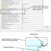Fractal Pattern Scanner – Trading Operation Tips